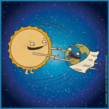 Cái chết của Mặt trời và kết cục bi thảm mà loài người sẽ hứng chịu đằng sau đó - Ảnh 2.