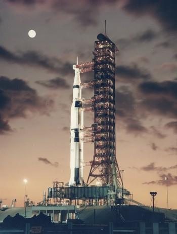 Tại sao suốt 45 năm qua con người không còn muốn khám phá Mặt trăng nữa? Câu trả lời có vẻ sẽ khiến nhiều người buồn lòng - Ảnh 3.