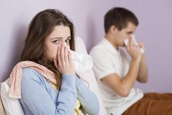 Cùng bị cúm, nhưng nam giới lại chóng khỏe hơn? Bật mí bất ngờ sau sẽ giải đáp cho bạn - Ảnh 2.