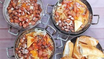 Không ngờ đường Nguyễn Thiện Thuật cũng có hàng tá món ăn hấp dẫn không phải ai cũng biết - Ảnh 13.