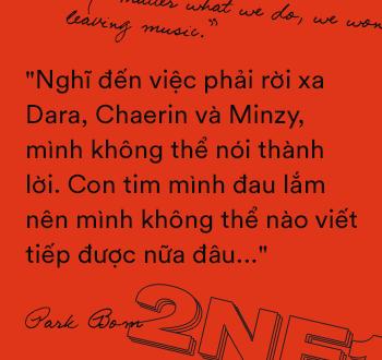 2NE1: Từ chuyện CL, Park Bom, nhìn lại mới thấy tuổi trẻ 8x, 9x đã chứng kiến sự sụp đổ tàn nhẫn của huyền thoại một thời - Ảnh 6.