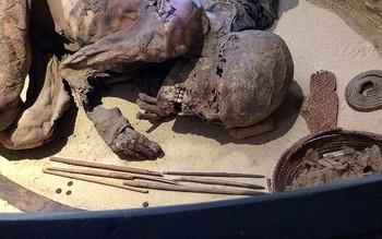 Phát hiện này đã thay đổi cách nhìn của ta về bí thuật ướp xác trường tồn nghìn năm của người Ai Cập cổ - Ảnh 2.