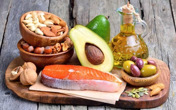 Những loại thực phẩm nên được sử dụng trong chế độ Detox kết hợp ăn uống - Ảnh 7.