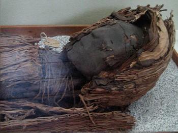 Bí ẩn xác ướp tồn tại cả nghìn năm bỗng nhiên... hóa lỏng - Ảnh 3.
