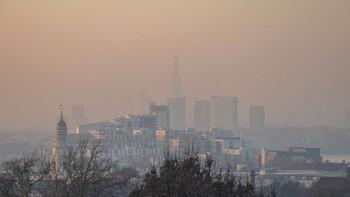 Lần đầu tiên tìm ra dấu vết ô nhiễm không khí gây ảnh hưởng đến nhau thai - Ảnh 3.