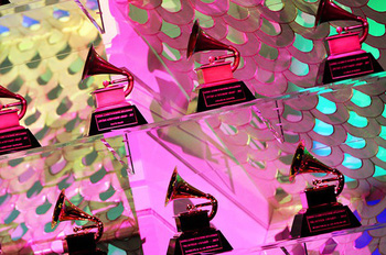 Grammy và hành trình đến với kèn vàng của người nghệ sỹ - Ảnh 2.