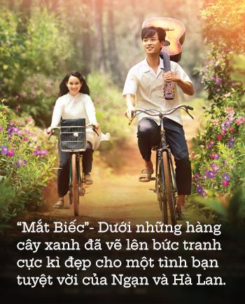Chan La Cà - Nghe travel blogger trải nghiệm dưới tán cây xanh và hành trình về những câu chuyện đẹp đẽ - Ảnh 1.