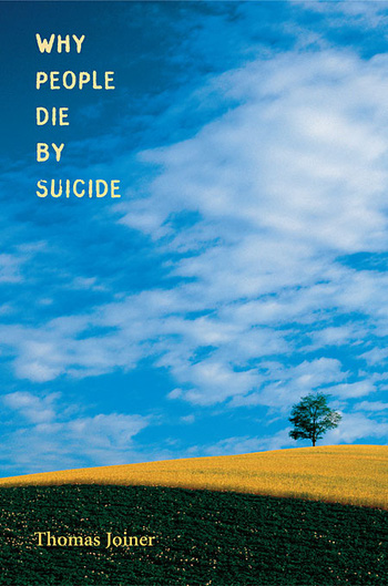 3 nguyên nhân khiến con người ta tìm đến cái chết: Cảm giác trở thành gánh nặng, sự cô lập và học cách tự làm tổn thương chính mình - Ảnh 1.