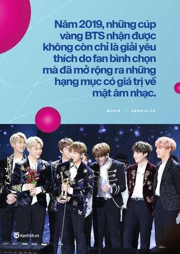 Nhìn lại 1 năm đại thắng của BTS: Lên ngôi ông hoàng với duy nhất 1 album, scandal không thể quật đổ ngai vàng Kpop - Ảnh 5.