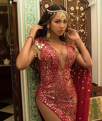 Tại sao giới thượng lưu Ấn Độ lại ngày càng ưa thích những siêu đám cưới triệu đô? - Ảnh 4.