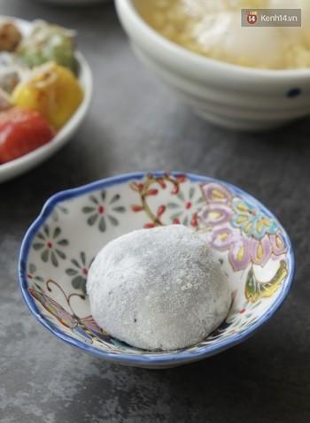 Ngoài món bánh Tết Hàn thực, bạn có biết những món bánh nếp Việt Nam vô cùng đặc sắc này không? - Ảnh 4.