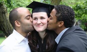 Gia cảnh khó tin của cô gái vô gia cư tốt nghiệp Đại học Harvard - Ảnh 2.