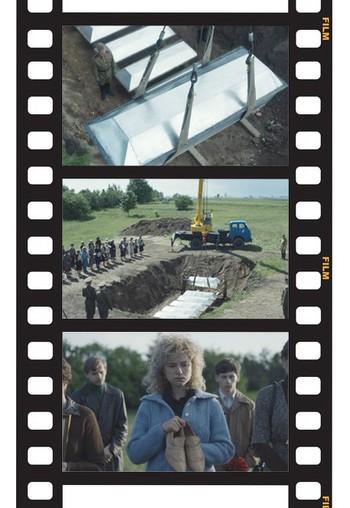 Họ chôn anh với đôi chân trần: Cái chết bi thảm của người lính cứu hỏa ở Chernobyl - Ảnh 23.