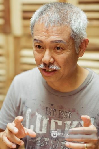 Giáo sư quần đùi Trương Nguyện Thành: Trường tư mà đào tạo ra những sinh viên chất lượng chỉ ngang bằng trường công là thất bại! - Ảnh 5.