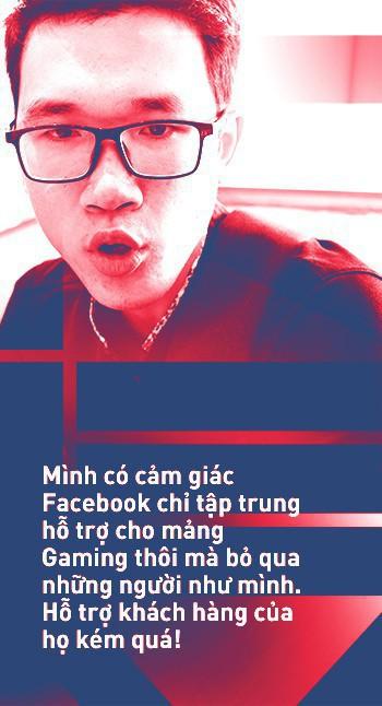Vlogger Vinh Vật Vờ chia sẻ về lý do không dùng Facebook, mong muốn có mạng xã hội mới quan tâm đến người làm nội dung hơn - Ảnh 2.