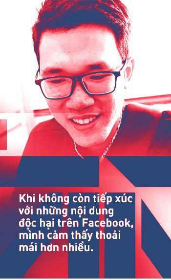 Vlogger Vinh Vật Vờ chia sẻ về lý do không dùng Facebook, mong muốn có mạng xã hội mới quan tâm đến người làm nội dung hơn - Ảnh 6.