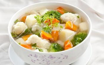 Công thức súp rau xanh giúp bạn giảm cân nhẹ nhàng, tức tốc đánh bay 4kg trong 7 ngày - Ảnh 4.