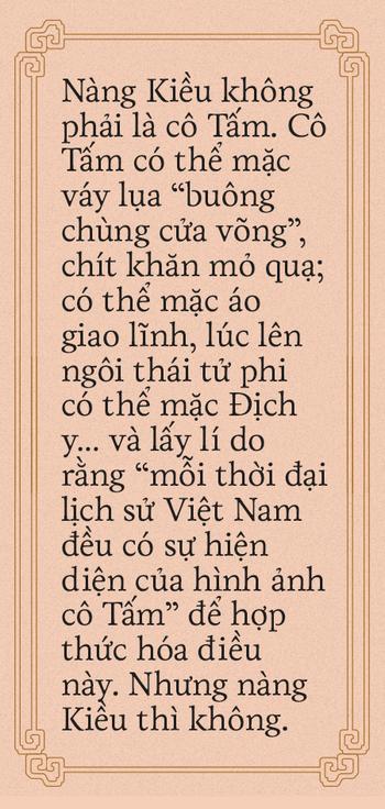 Khán giả gay gắt với phim cổ trang Việt: Chuyện không dừng ở khuy áo, phông chữ - Ảnh 11.