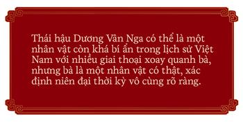 Khán giả gay gắt với phim cổ trang Việt: Chuyện không dừng ở khuy áo, phông chữ - Ảnh 15.