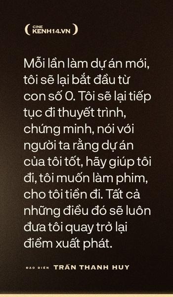 Đạo diễn Trần Thanh Huy: Ròm ra rạp giữa dịch để nhà đầu tư còn đường sống, bạn không thích thì không xem, đừng kêu gọi tẩy chay! - Ảnh 12.