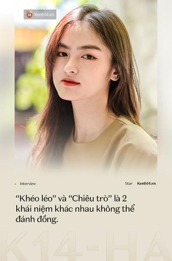Hoa khôi Ngoại Thương thi HHVN 2020 Nguyễn Hà My: Có người cố thành Hoa hậu không vì mục đích cao cả, lợi dụng danh hiệu làm việc xấu - Ảnh 4.