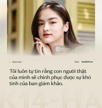 Hoa khôi Ngoại Thương thi HHVN 2020 Nguyễn Hà My: Có người cố thành Hoa hậu không vì mục đích cao cả, lợi dụng danh hiệu làm việc xấu - Ảnh 6.