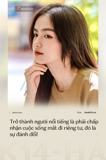 Hoa khôi Ngoại Thương thi HHVN 2020 Nguyễn Hà My: Có người cố thành Hoa hậu không vì mục đích cao cả, lợi dụng danh hiệu làm việc xấu - Ảnh 8.