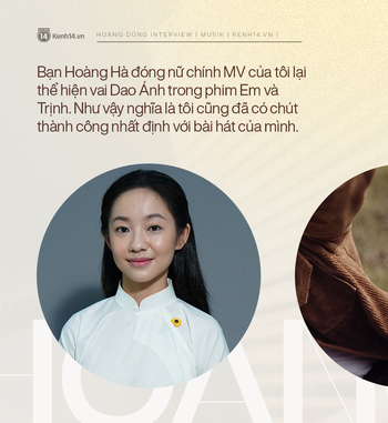 Hoàng Dũng: Nếu có cơ hội ngồi cùng Suboi, tôi tin hai chị em nhất định sẽ làm được nhiều thứ hay ho - Ảnh 5.