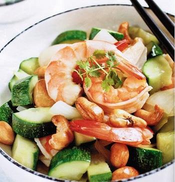 Món ăn đơn giản dễ làm cho chị em: vừa giúp đẹp da lại giảm cân - Ảnh 1.