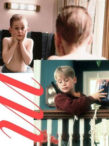Macaulay Culkin - tuổi thơ bị người bố bóc lột và vết trượt dài nghiện ngập: Chất kích thích lúc đó còn dễ dàng hơn được bố cho đi học - Ảnh 4.