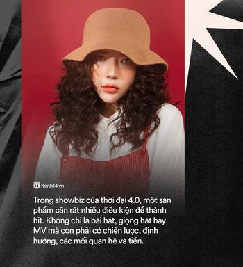 Từ scandal Châu Đăng Khoa - Orange và LyLy: Quản trị ca sĩ ở showbiz Việt căng như dây đàn, dễ đứt như sợi chỉ? - Ảnh 6.