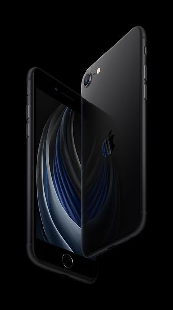 iPhone SE 2020 ra mắt giữa đại dịch: Giá siêu ngon, mạnh ngang iPhone 11 nhưng lại nhạt nhẽo giống iPhone 8 - Ảnh 2.