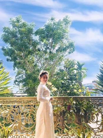 Từng đạt ngưỡng 71kg cùng vòng eo quá khổ, cô sinh viên Sài Gòn giảm liền 20kg trong 3 tháng khiến ai nấy đều phải nể phục - Ảnh 2.