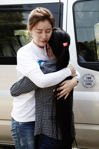 Mẹ Kim Tan Kim Sung Ryung: Hoa hậu Hàn có con gái người Việt tên Thơm và cái kết bên chồng đại gia cùng 2 quý tử - Ảnh 16.