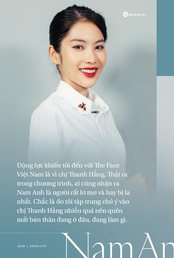 Nam Anh: Tôi yêu đơn phương chị Thanh Hằng - Ảnh 3.