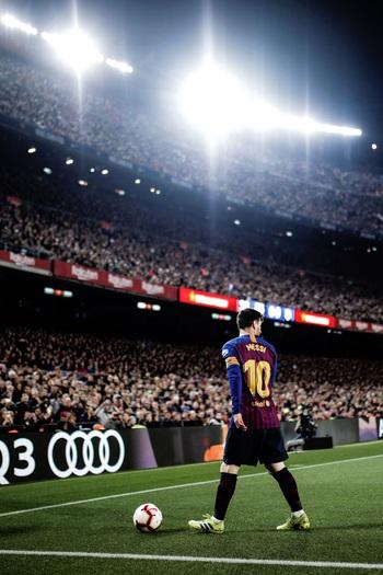 Bình luận: Messi ở lại Barca - khi tình yêu lên tiếng - Ảnh 3.