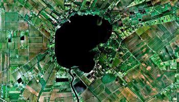 Sai lầm duy nhất của một người đã khiến chiếc hồ này mất tích chỉ trong vài giờ, rồi tạo ra cái hố huỷ diệt nhất lịch sử nước Mỹ - Ảnh 5.
