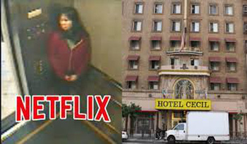Bị phàn nàn nước bốc mùi, nhân viên khách sạn kiểm tra bồn trên tầng thượng và phát hiện xác chết nữ, mở ra vụ án kinh dị nhất thế kỷ 21 - Ảnh 6.