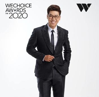 Phỏng vấn nóng MC Vĩnh Phú dẫn dắt đêm gala WeChoice 2020: Khi được xướng tên cố NS Chí Tài, tôi cảm thấy vô cùng nghẹn ngào - Ảnh 7.