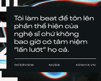 Producer Tinle - nhân tố bí ẩn kín tiếng của SpaceSpeakers: 2 - 3 năm nữa, Rap/Hip-hop có hạ nhiệt tôi thấy rất bình thường - Ảnh 3.