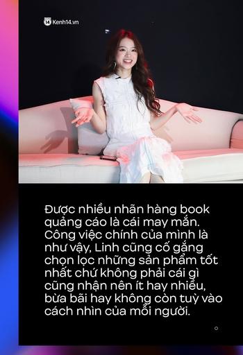 ĐỘC QUYỀN: Linh Ka khóc khi nhắc đến người đàn ông bí ẩn của mình, lần đầu nói về sự cố mất kênh YouTube và fanpage 2 triệu likes - Ảnh 4.