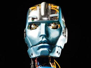 Robot biết tự... quan hệ và sinh sản: Chuyện không tưởng nay đã có thật, liệu nhân loại có an toàn? - Ảnh 3.