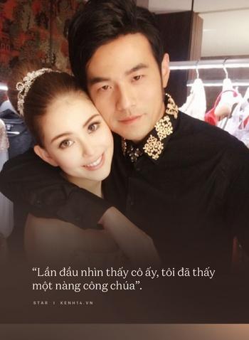 Chuyện tình Châu Kiệt Luân: Chàng Don Juan giàu nức tiếng Cbiz từ bỏ phiêu lưu tình ái thị phi, lụy tình vì nữ vương đích thực đời mình - Ảnh 5.