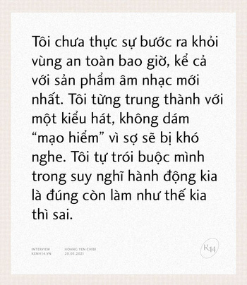 Hoàng Yến Chibi: Đoạn rap của Tlinh hay hơn phần của tôi thật; không quan tâm việc bị so sánh với AMEE - Ảnh 14.