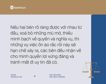 """Luật sư bàn về lùm xùm của Phi Nhung: Xét về luật, ca sĩ Phi Nhung không được đại diện cho Hồ Văn Cường ký kết các hợp đồng"""" - Ảnh 7."""