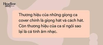 Cái khó của Văn Mai Hương và hiện tượng cover của nhạc Việt - Ảnh 2.