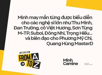 Thí sinh người Việt tại show Trung: Nhạc Việt ngày càng thịnh hành ở nước bạn, kể gì về Vương Nhất Bác và Trương Nghệ Hưng? - Ảnh 10.