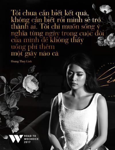 """Câu chuyện Hoàng Thùy Linh """"hồi sinh"""" từ tro tàn: Đập cánh bằng sự tử tế! - Ảnh 5."""
