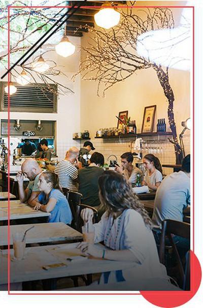 L'Usine – Điểm hẹn văn hóa giữa lòng Sài Gòn - Ảnh 4.