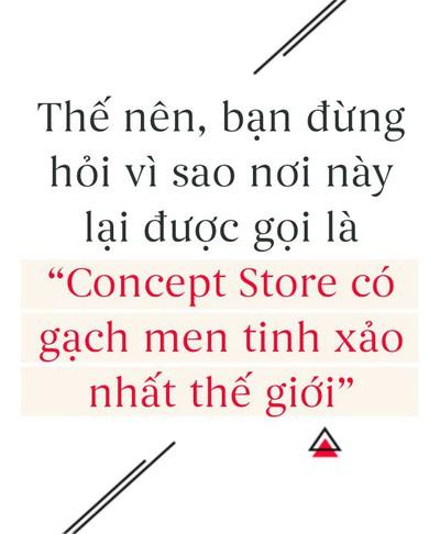 L'Usine – Điểm hẹn văn hóa giữa lòng Sài Gòn - Ảnh 10.